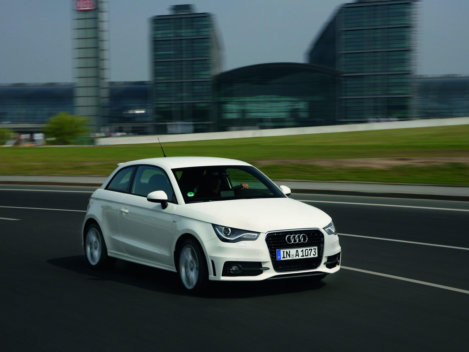 2010 Audi A1 1.4 TFSI S Line | Motor Desktop