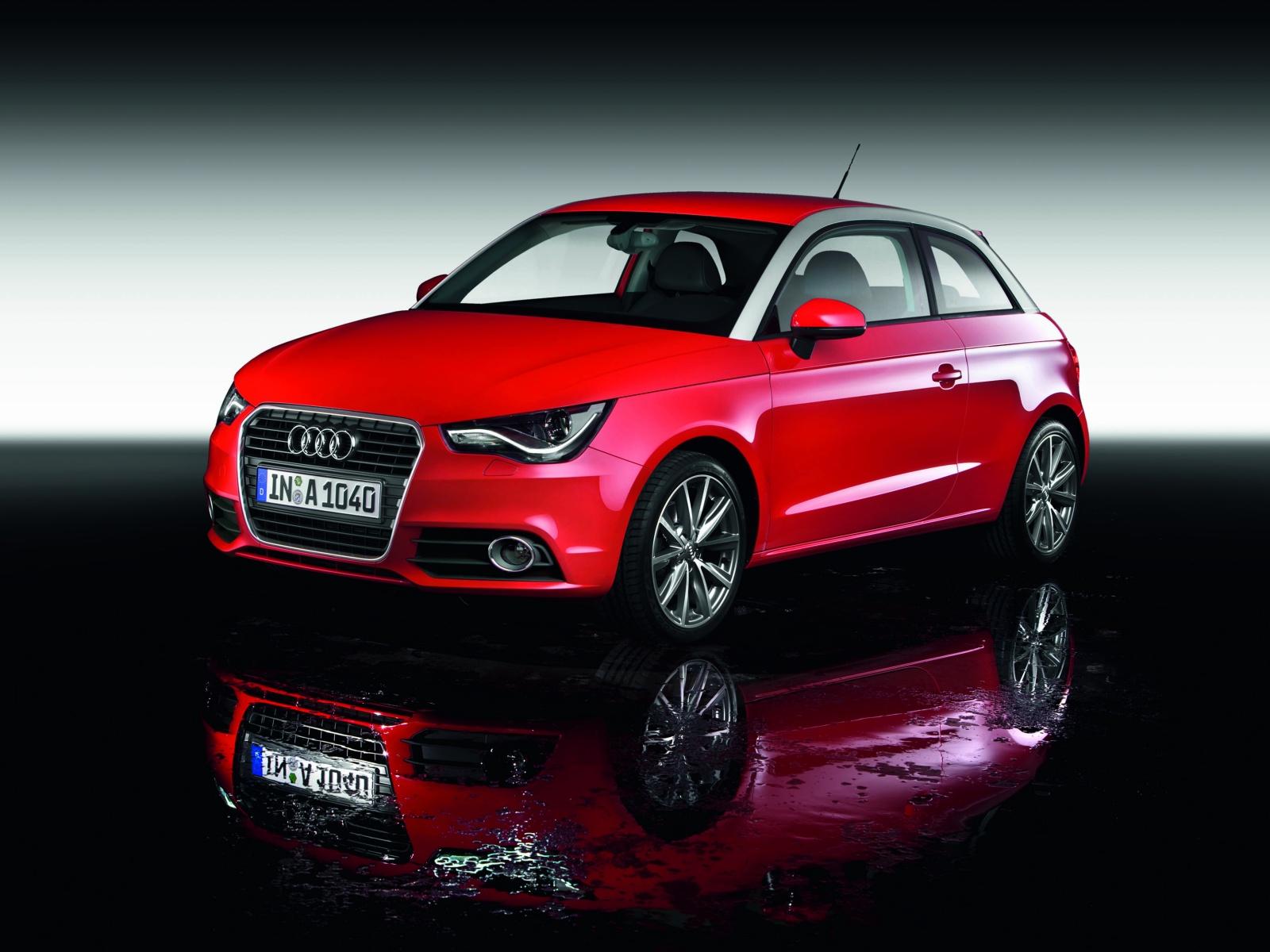 2010 Audi A1 1.4 TFSI | Motor Desktop