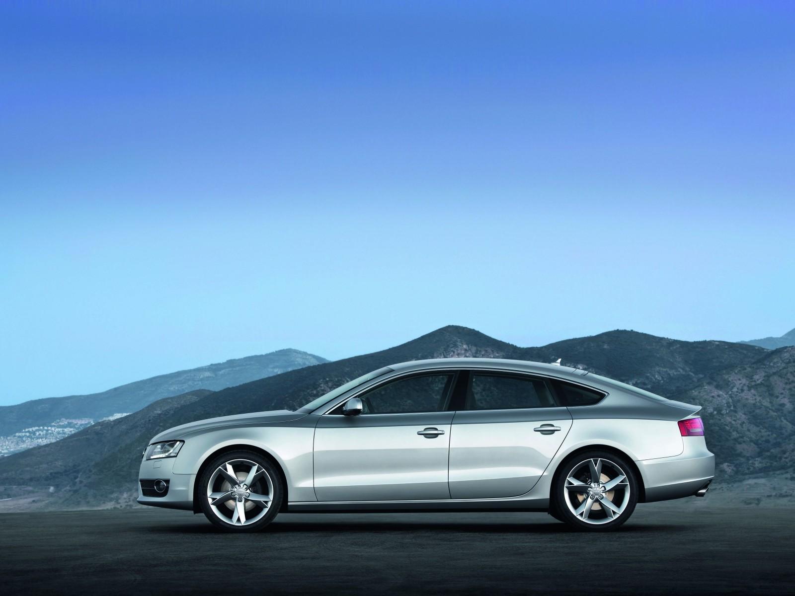 Audi a5 tdi 2010 17