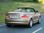 2008 BMW 125i Convertible