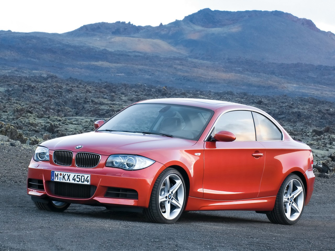 2008 bmw 135i coupe motor desktop. Black Bedroom Furniture Sets. Home Design Ideas