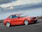 2008 BMW 135i Coupe