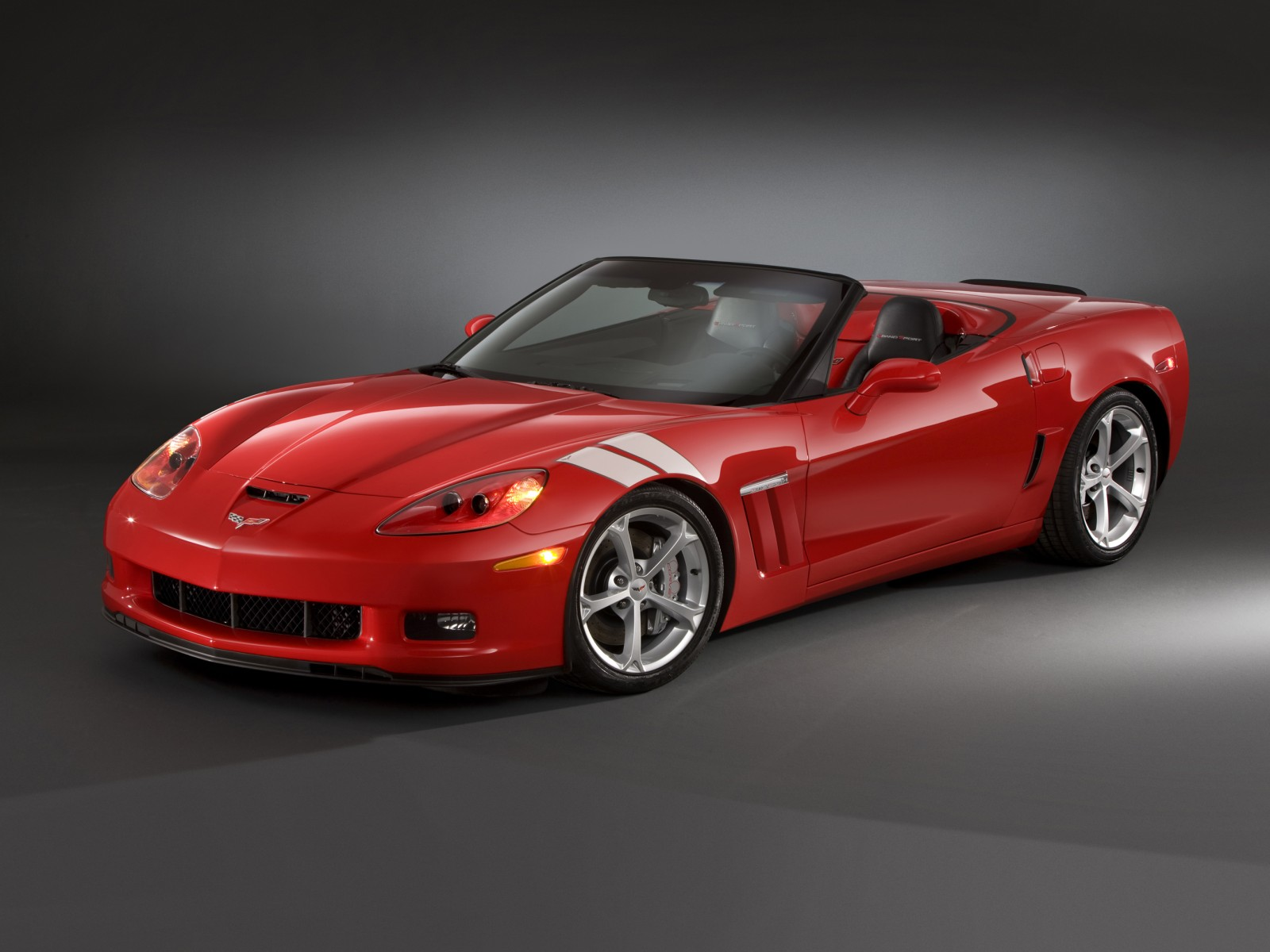 2010 chevrolet corvette grand sport motor desktop. Black Bedroom Furniture Sets. Home Design Ideas