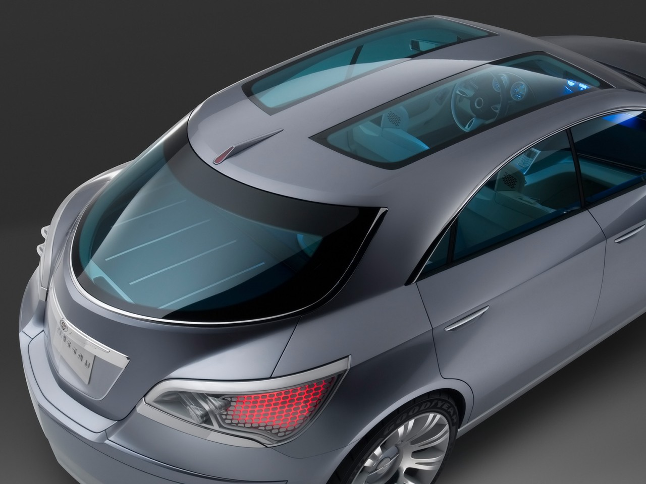 2007 Chrysler Nassau Concept | Motor Desktop