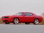 2009 Dodge Challenger RT