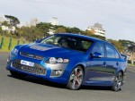2008 Ford FPV GT-P