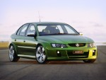 2002 Holden SSX Concept