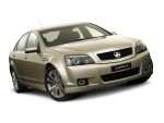 2006 Holden WM Caprice