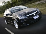 2008 Holden AH Astra SRi Turbo