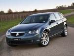 2008 Holden VE Calais V Sportwagon