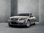 2008 Holden VE Commodore Omega