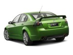 2008 Holden VE Commodore SS V 60th Anniversary