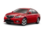 2011 Holden Cruze SRi