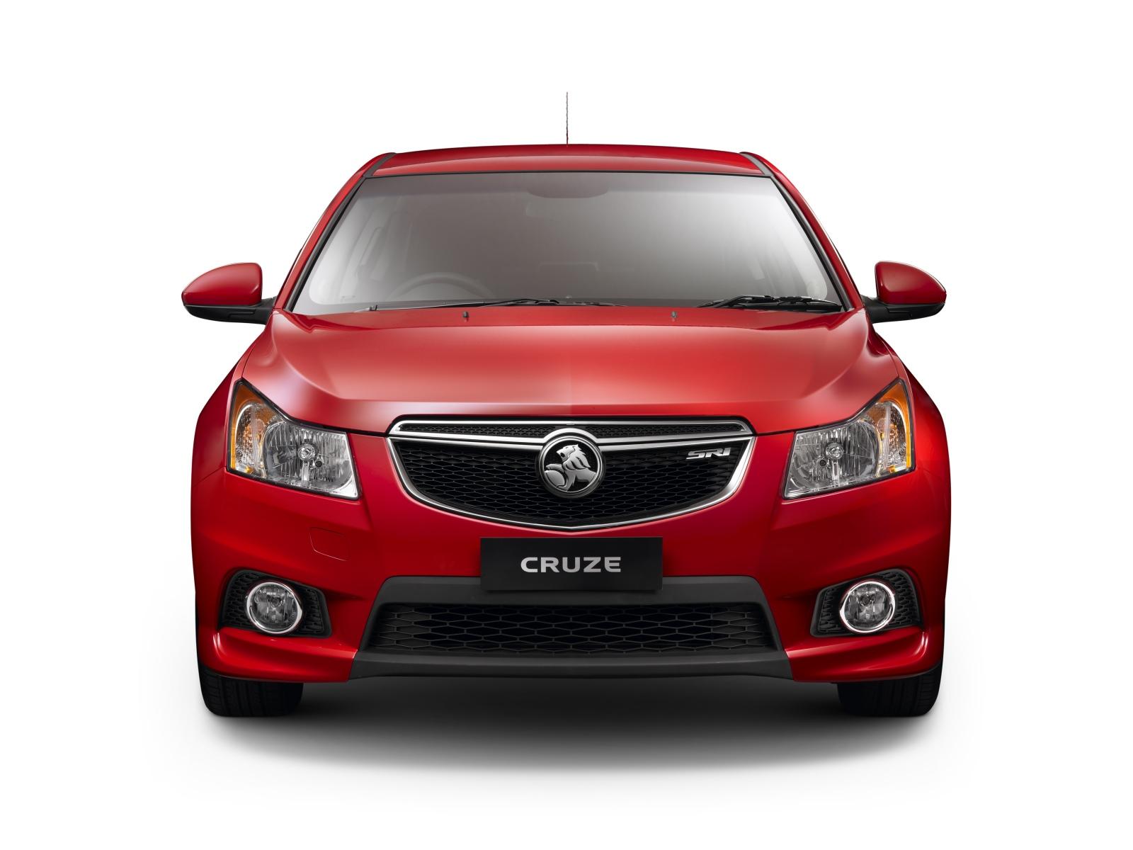 2011 Holden Cruze Sri Motor Desktop