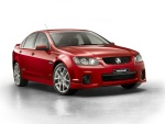 2011 Holden VE Commodore SS V Redline