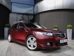 2009 Honda Accord Tourer Type S