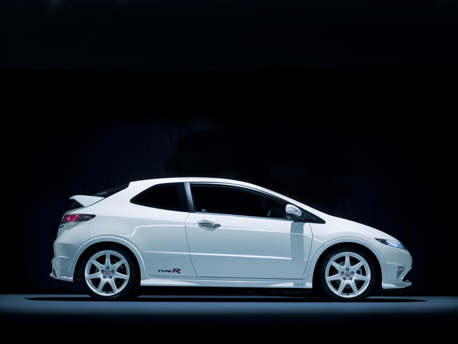 2009 Honda Civic Type R   Motor Desktop