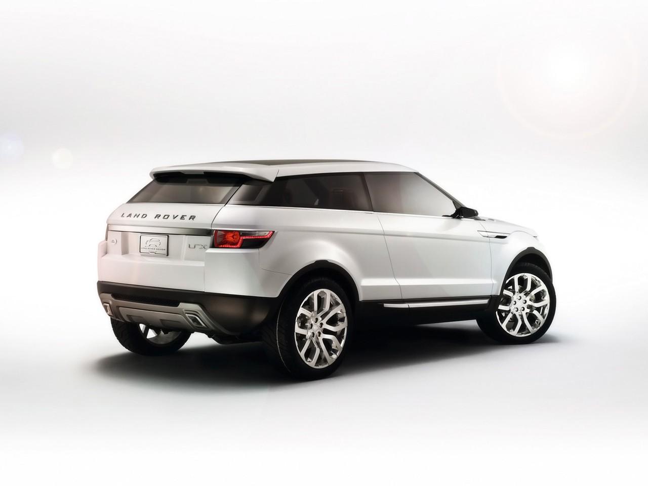 2008 Land Rover LRX Concept   Motor Desktop