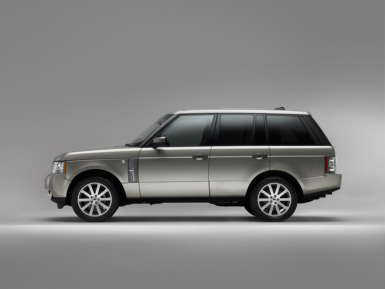 2010 land rover range rover motor desktop. Black Bedroom Furniture Sets. Home Design Ideas