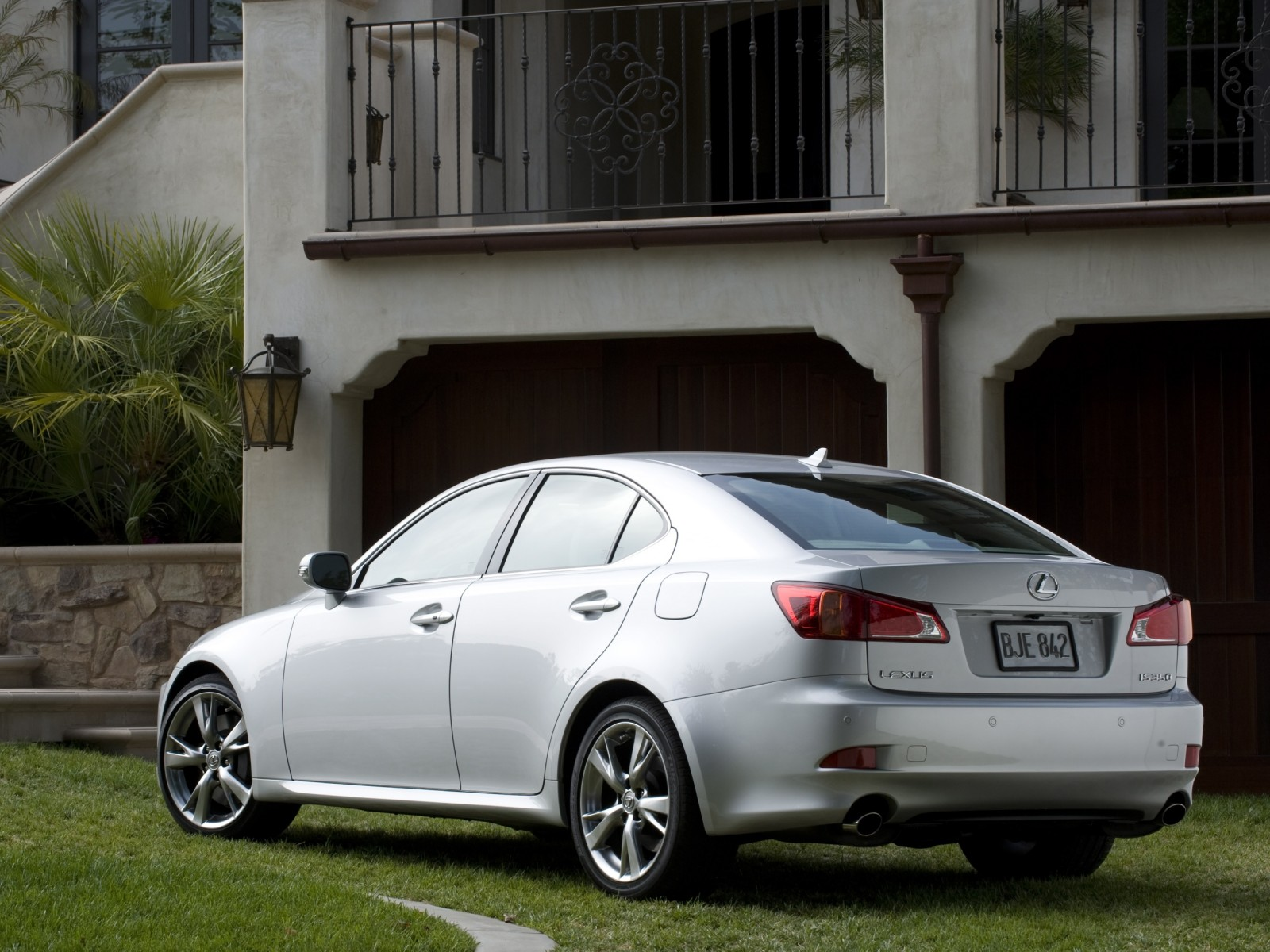lexus 350 2009 specifications technical