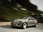 2008 Lincoln MKT Concept