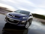 2010 Mazda CX-7 Luxury