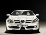 2009 Mercedes-Benz SLK 2LOOK