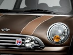 2009 MINI Cooper D 50 Mayfair