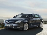 2009 Opel Insignia Sports Tourer