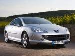 2010 Peugeot 407 Coupe GT