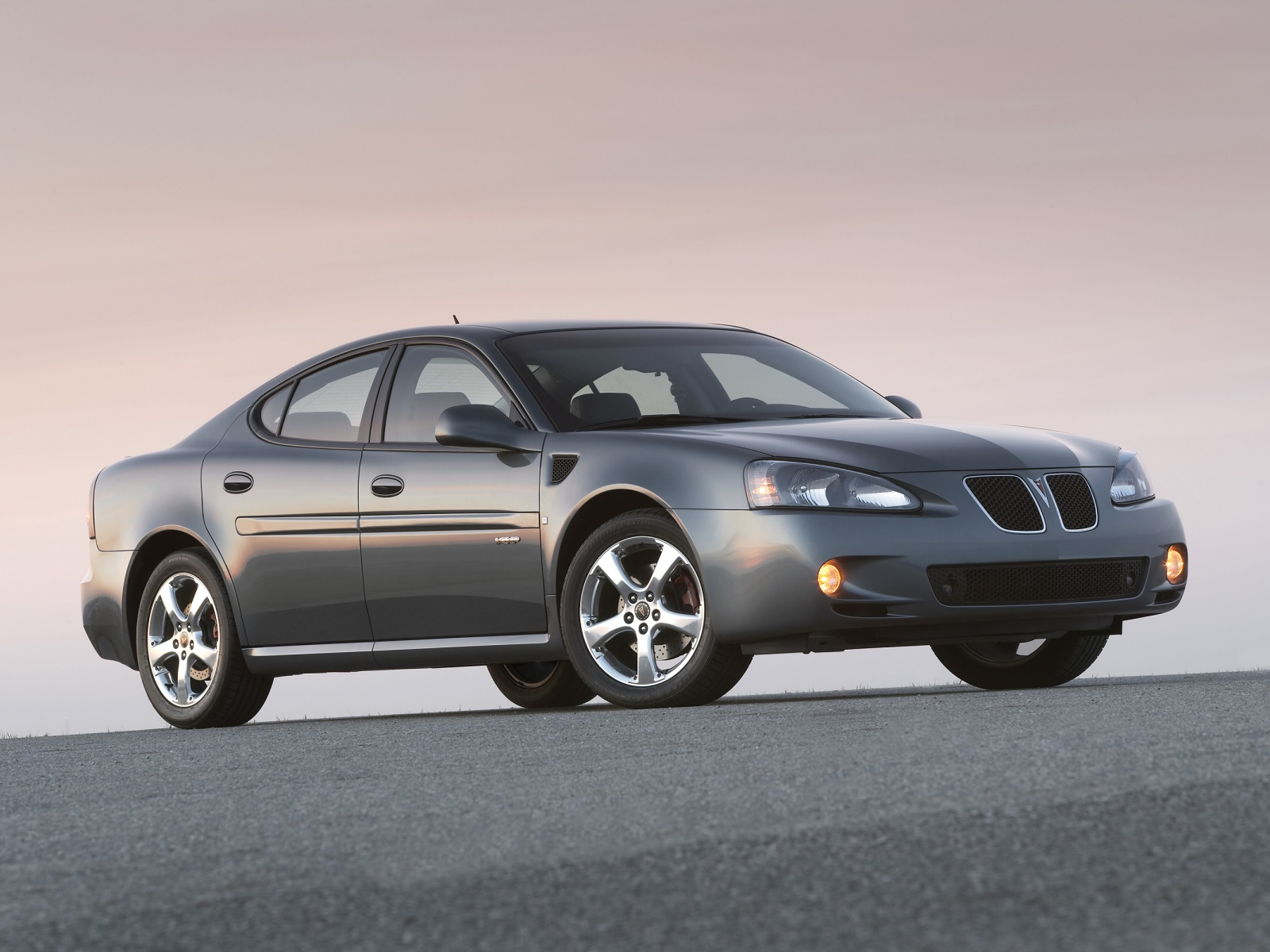 2007 pontiac grand prix gxp motor desktop. Black Bedroom Furniture Sets. Home Design Ideas