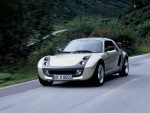 2005 Smart Roadster Coupe