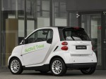 2010 Smart Fortwo Electric Drive