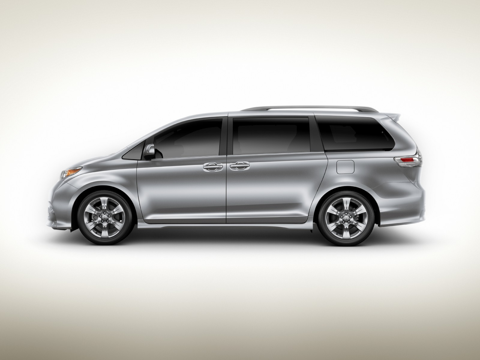 2011 toyota sienna se motor desktop. Black Bedroom Furniture Sets. Home Design Ideas