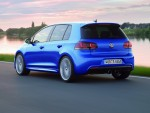 2010 Volkswagen Golf R