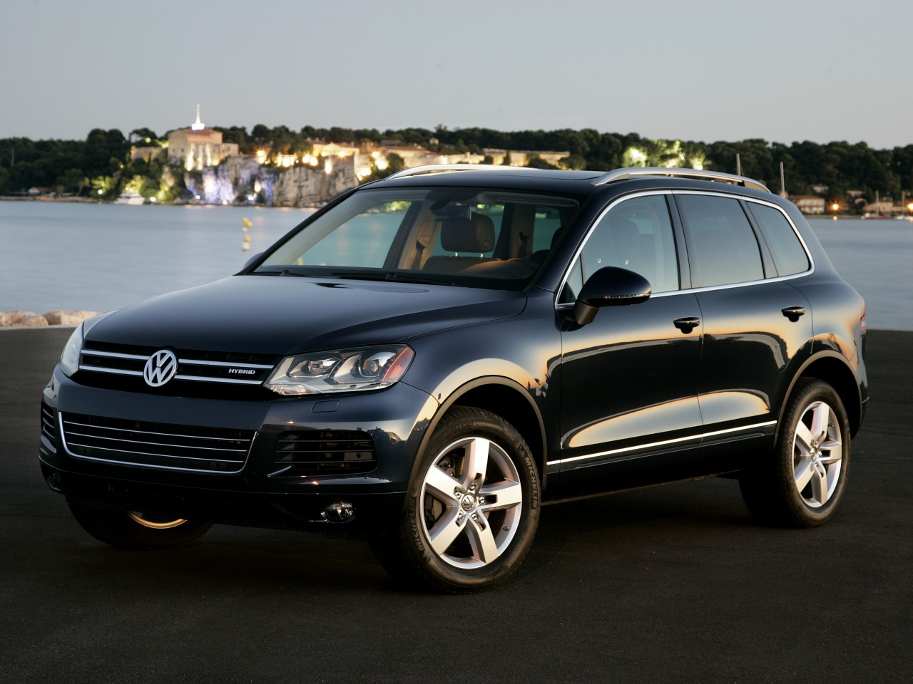 2011 volkswagen touareg hybrid motor desktop. Black Bedroom Furniture Sets. Home Design Ideas