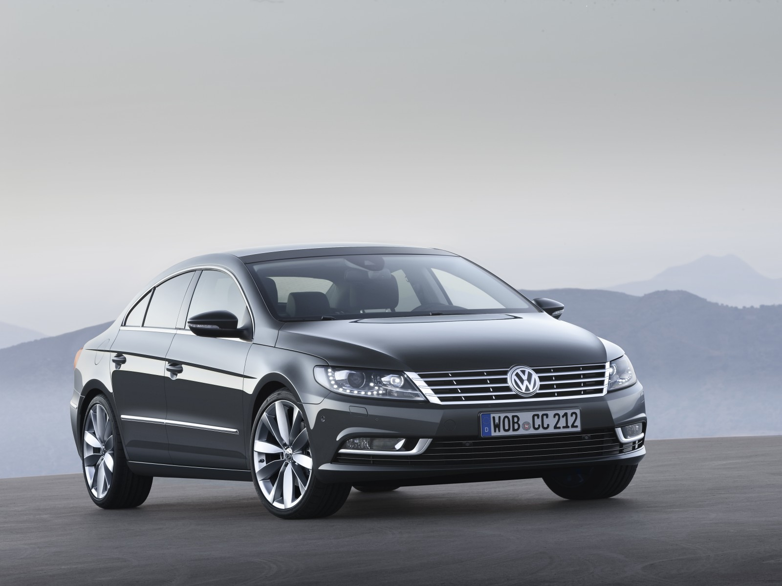 2013 volkswagen passat cc motor desktop. Black Bedroom Furniture Sets. Home Design Ideas